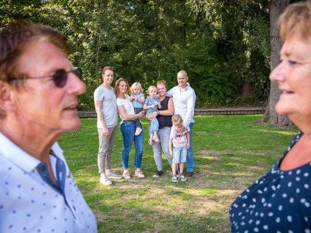 Rotterdam familieshoot Kralingse bos Kralingse plas
