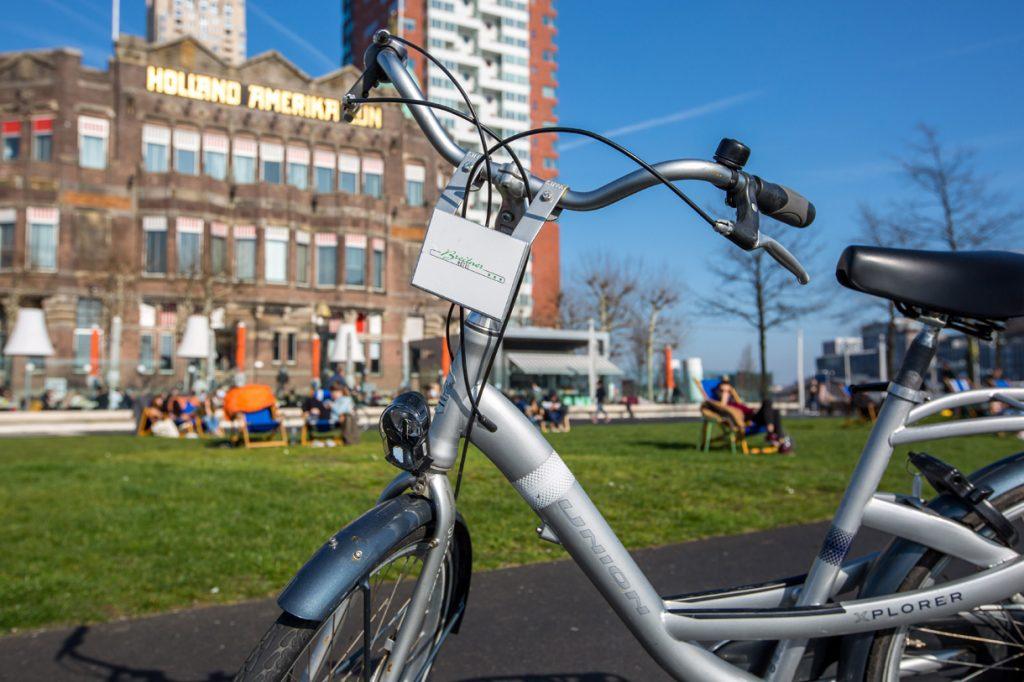 Rotterdam hotel zakelijk fotografie