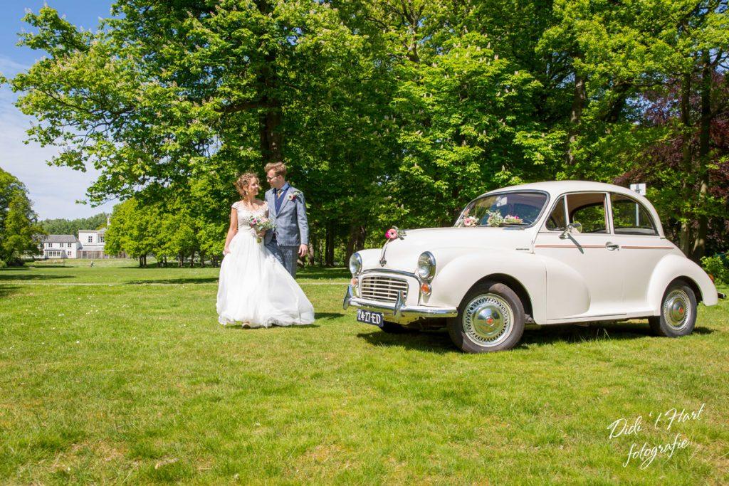Bruiloft den haag trouwen Didi t Hart fotografie strand kasserie OCK
